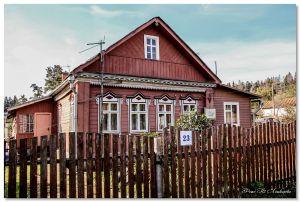 Осень в Дютькове - Строй-НЭСАБ - №5