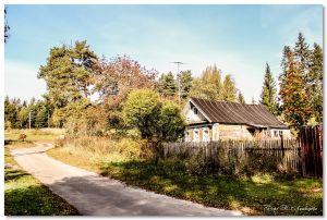 Осень в Дютькове - Строй-НЭСАБ - №7