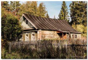 Осень в Дютькове - Строй-НЭСАБ - №8