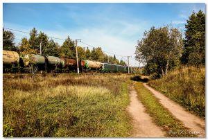 Осень в Дютькове - Строй-НЭСАБ - №13