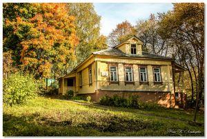 Осень в Дютькове - Строй-НЭСАБ - №27