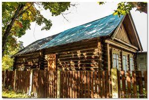 Осень в Дютькове - Строй-НЭСАБ - №24