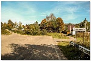 Осень в Дютькове - Строй-НЭСАБ - №21