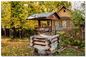 Осень в Дютькове - Строй-НЭСАБ - №4