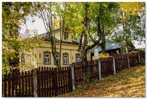 Осень в Дютькове - Строй-НЭСАБ - №16